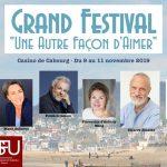 Cabour festival une autre façon d'aimer