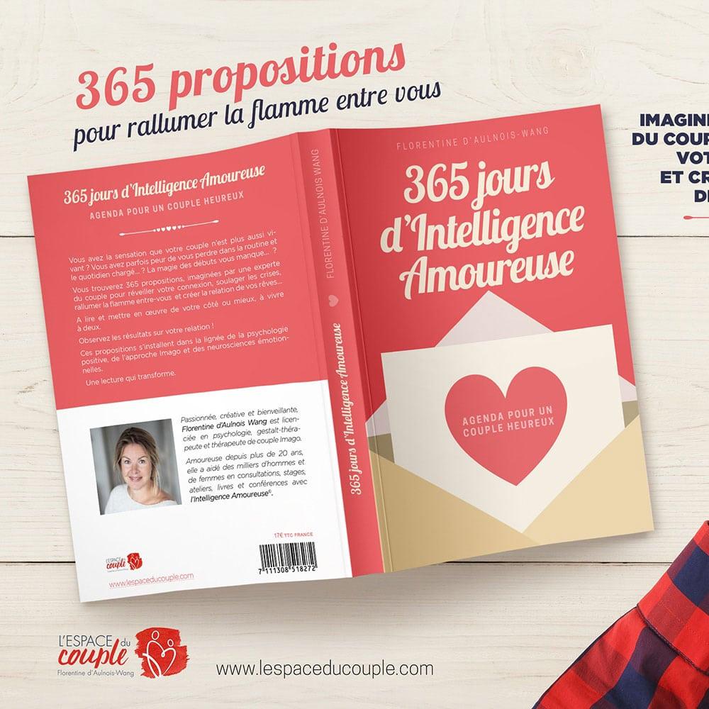 365 jours d'Intelligence Amoureuse